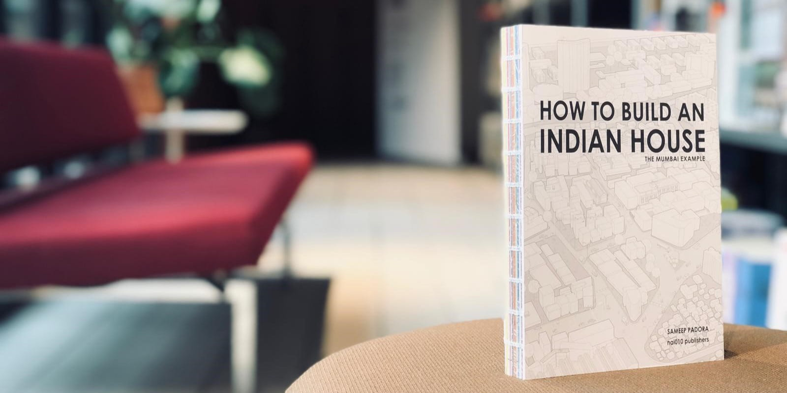 Book Review: How to Build an Indian House