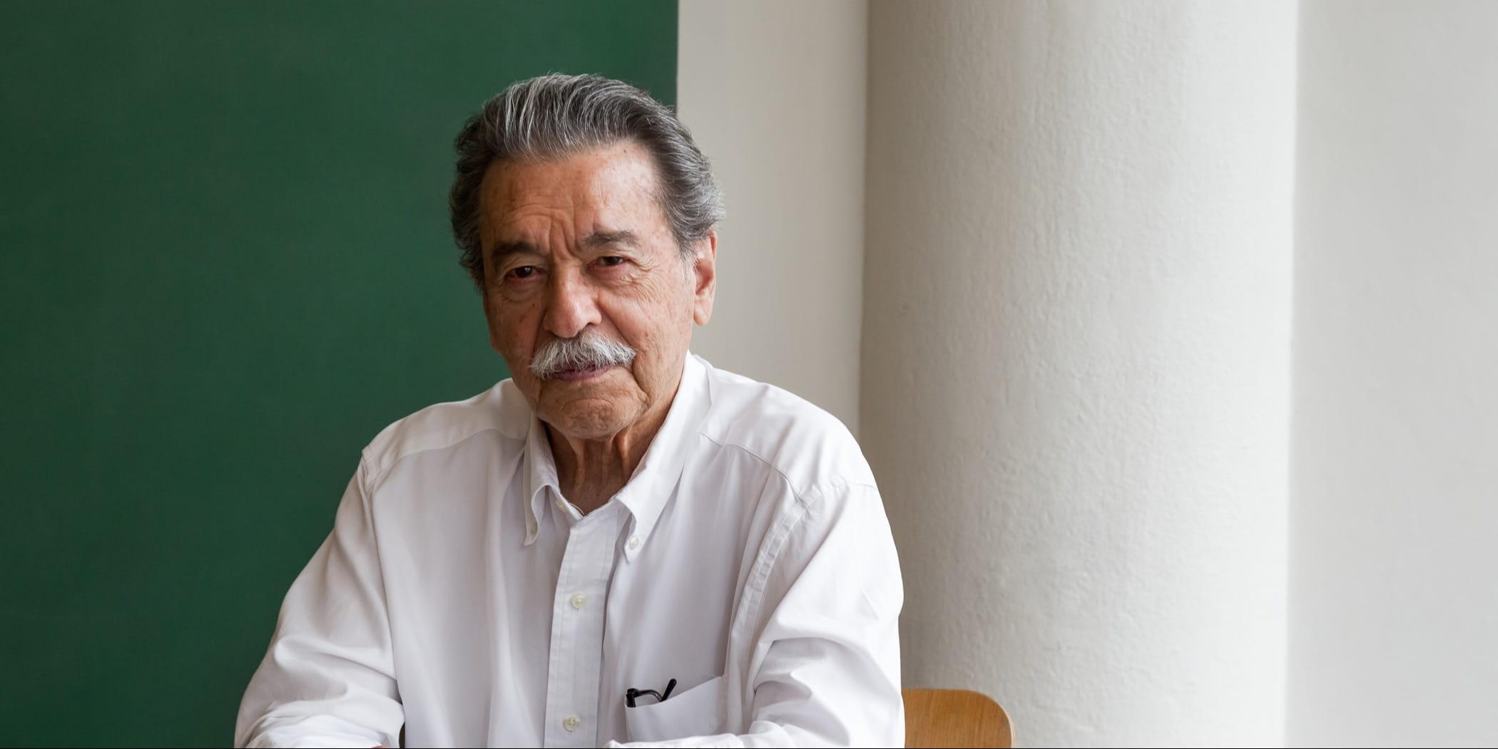 Paulo Mendes da Rocha, giant of the Brazilian architecture world dies at 92