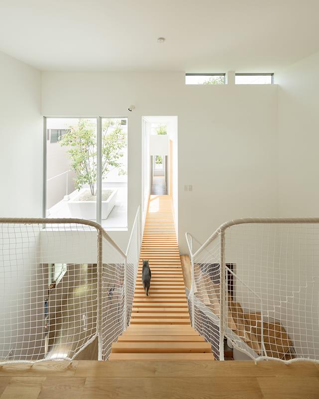 Garden House by MAMM Design in Tokyo