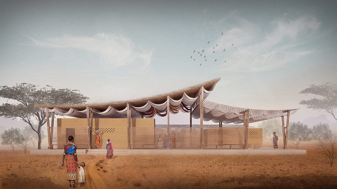 Kaira Looro Competition 2021