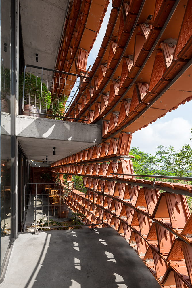 Ngoi Space by H&P Architects