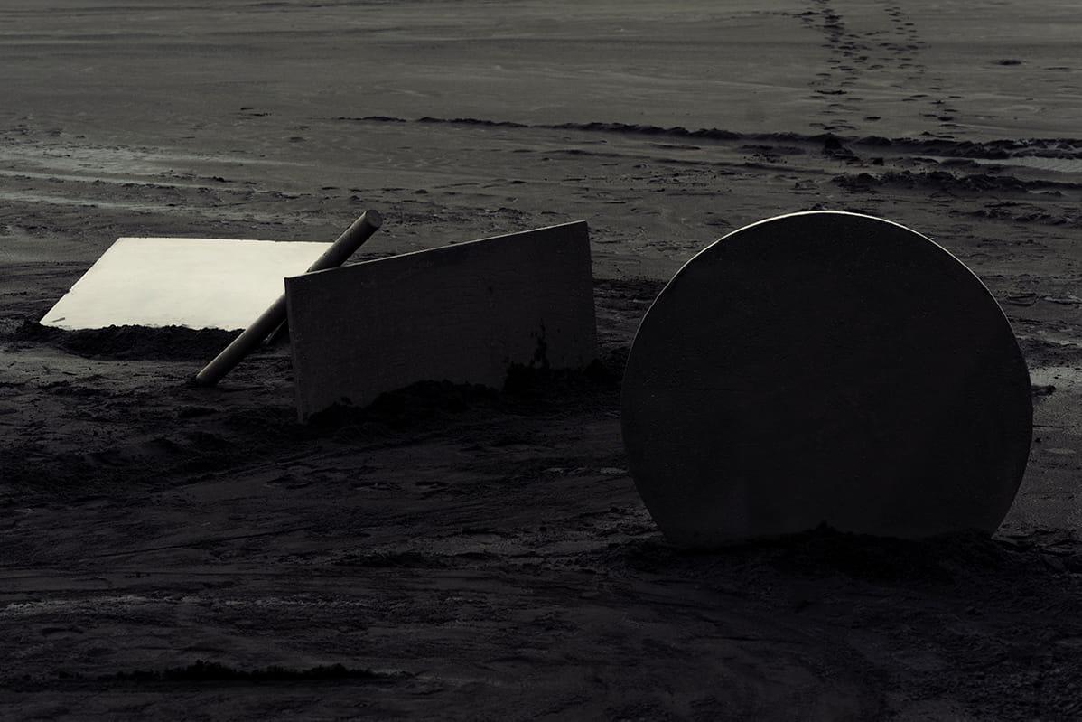 Geopolymer concrete by saferock