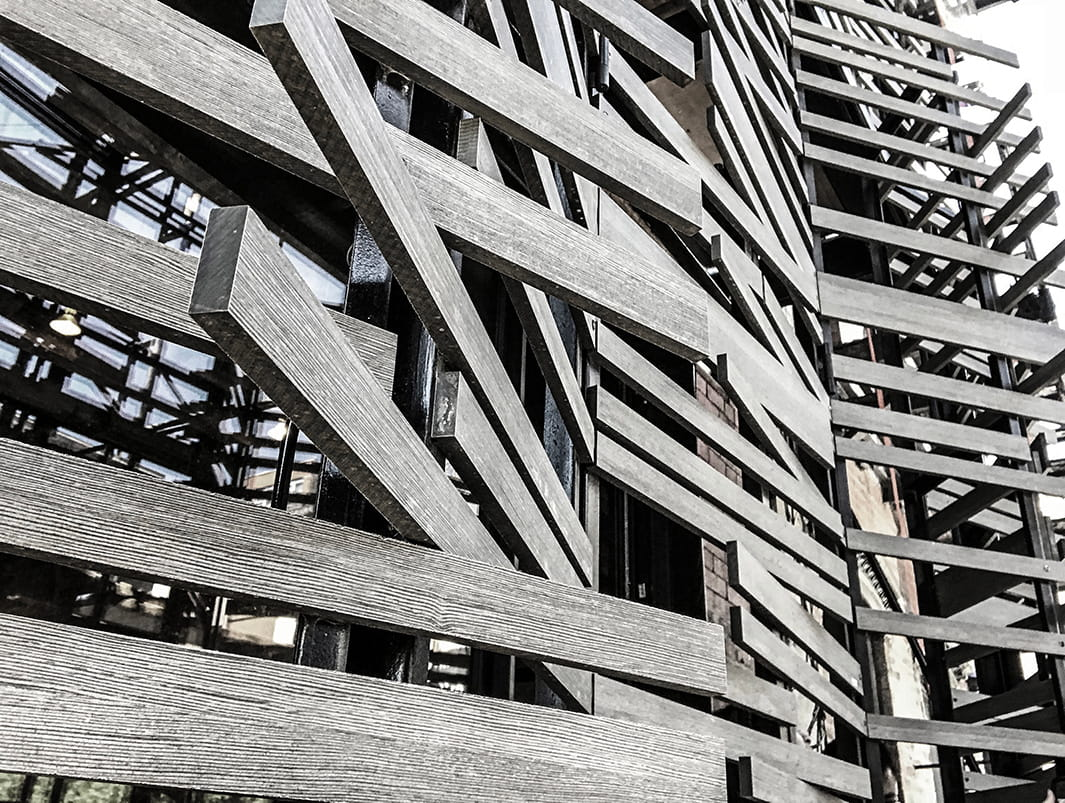 Townhouse in SOHO by Archi-techtonics